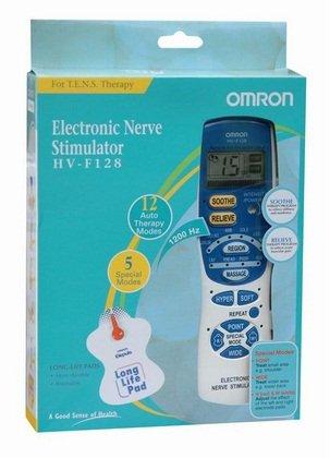 Máy massage trị liệu xung điện Omron HV-F128-4