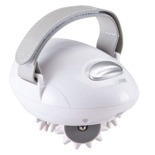 Máy massage vùng da bị cellulite (sần vỏ cam) Beurer CM50-2