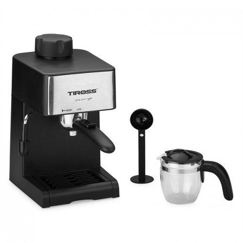 Máy pha cà phê Espresso Tiross TS621 -2