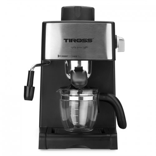 Máy pha cà phê Espresso Tiross TS621 -1