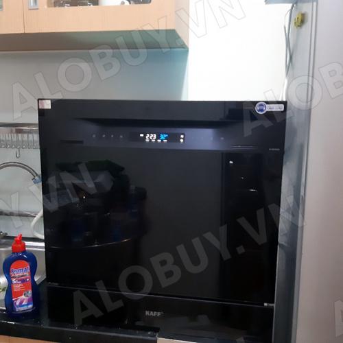 Máy rửa chén bát âm tủ KAFF KF-BISW800-4