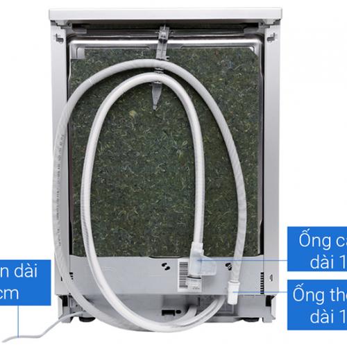 Máy rửa chén bát BOSCH HMH.SMS46MI05E-3