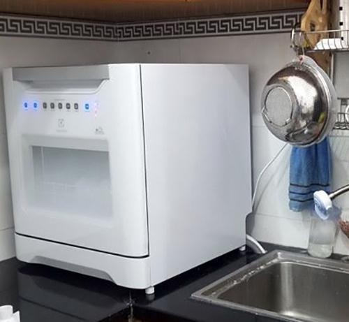 Máy rửa chén bát Electrolux ESF6010BW -4