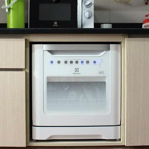 Máy rửa chén bát Electrolux ESF6010BW -2