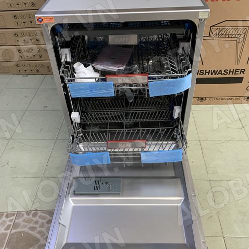 Máy rửa chén bát KAFF KF-S906TFT - Mẫu 2019-5