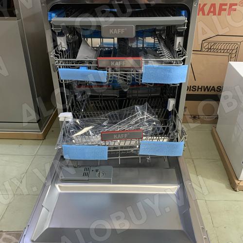 Máy rửa chén bát KAFF KF-W60C3A401L  - Mẫu 2019-6