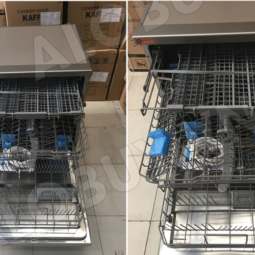 Máy rửa chén bát KAFF KF-W60C3A401L-3