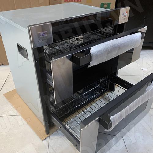 Máy sấy chén bát âm tủ CANZY CZ-100G-1