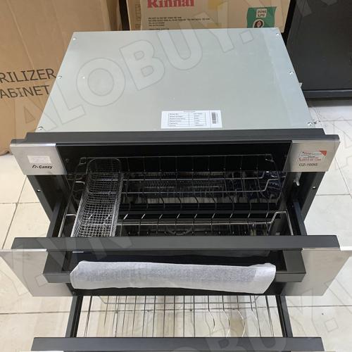 Máy sấy chén bát âm tủ CANZY CZ-100G-3