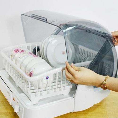 Máy sấy chén bát đĩa tự động CUCKOO CDD-T9045-6