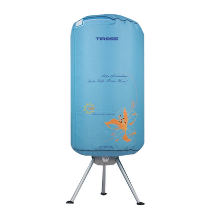Máy sấy quần áo Tiross TS880-3