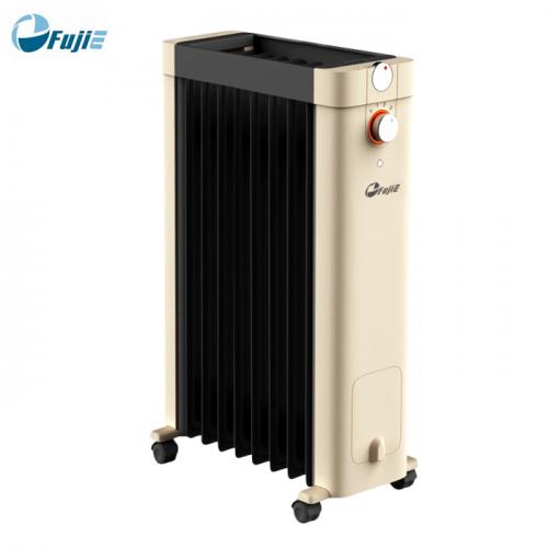 Máy sưởi dầu 9 thanh nhiệt FujiE OFR6509-6