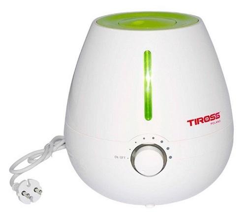 Máy tạo độ ẩm không khí Tiross TS-840-1