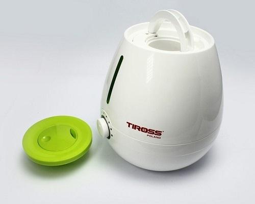 Máy tạo độ ẩm không khí Tiross TS-840-2
