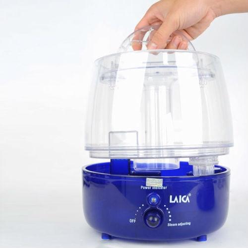 Máy tạo độ ẩm Laica HI3006-5