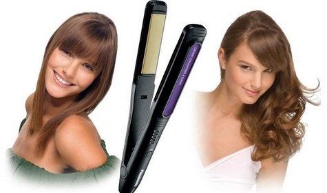 Máy duỗi tóc Panasonic EH-HW18-1