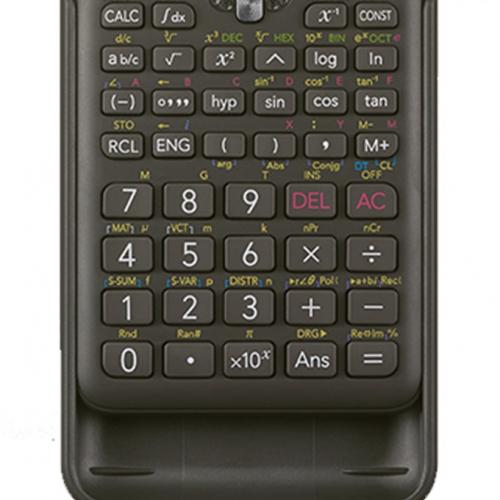 Máy tính Casio FX-500MS-2