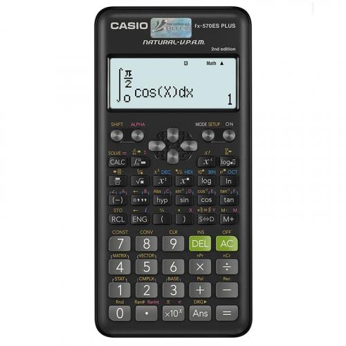 Máy tính Casio FX-570ES Plus
