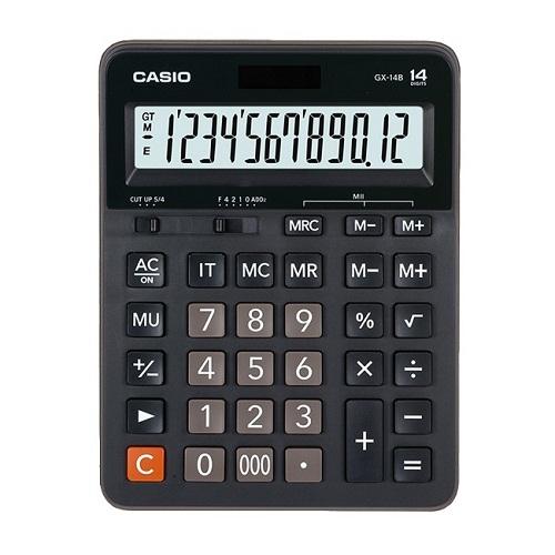 Máy tính Casio GX-14B-1