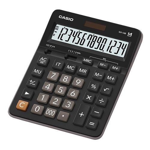Máy tính Casio GX-14B-2