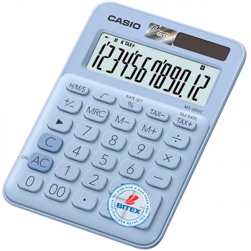Máy tính Casio MS-20UC-7