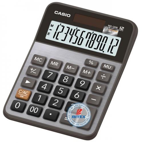 Máy tính Casio MX-120B