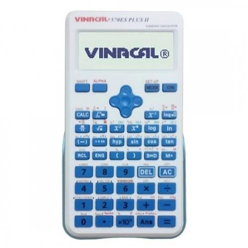 Máy tính Vinacal 570ES Plus II-4