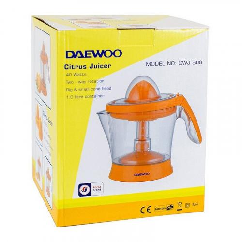 Máy vắt cam Daewoo DWJ-608 1 Lít-3