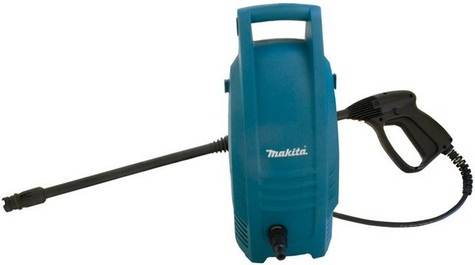 Máy xịt rửa áp lực cao Makita HW101-3