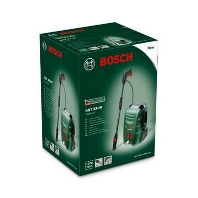 Máy xịt rửa cao áp Bosch Aquatak 33-10-3