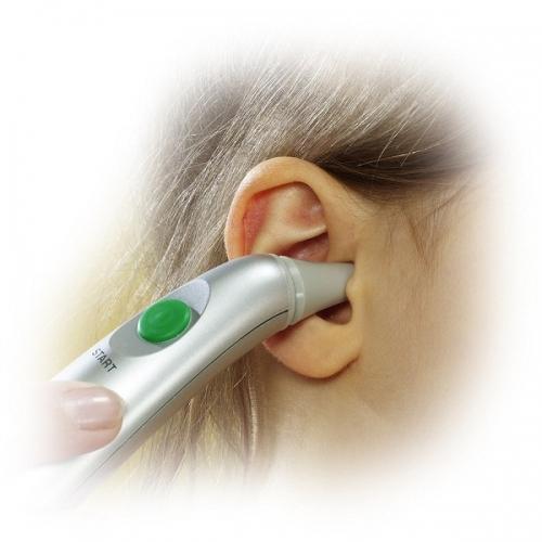 Nhiệt kế điện tử đo tai Medisana FTO-5