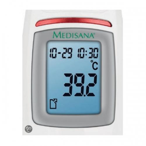 Nhiệt kế điện tử đo tai trán Medisana TM-750-3