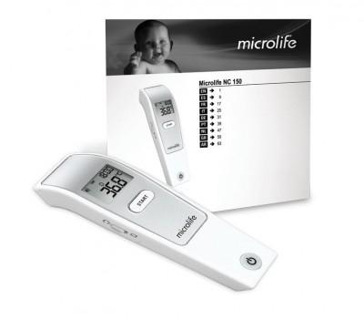 Nhiệt kế điện tử đo trán Microlife FR1MF1 -4