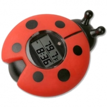 Nhiệt kế đo nước tắm điện tử Laica TH4006