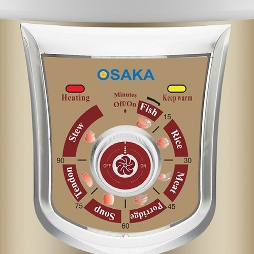NỒI ÁP SUẤT OSAKA IPM-06SG-2
