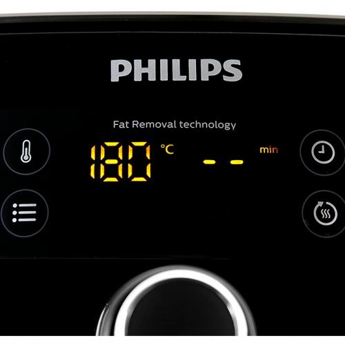 Nồi chiên không dầu Philips HD9745-4
