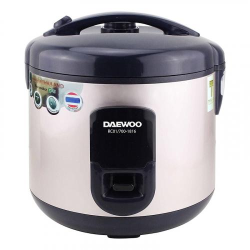 Nồi cơm điện Daewoo RC-1816 1.8 Lít-2