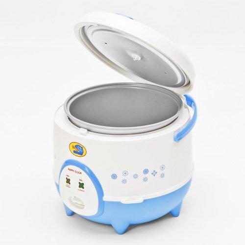Nồi cơm điện Happycook HC-60-3