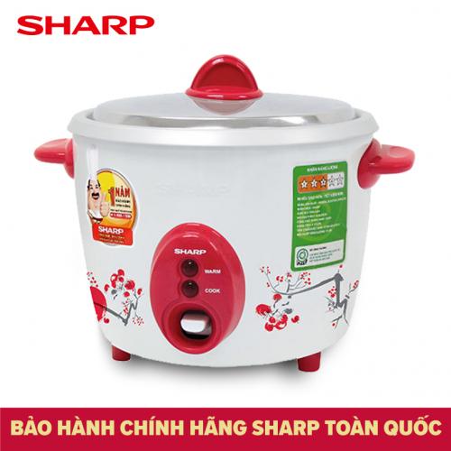 Nồi cơm điện Sharp KSH-D06V -1