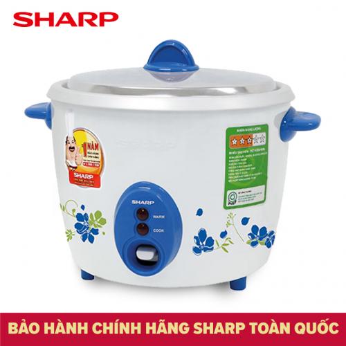Nồi cơm điện Sharp KSH-D06V