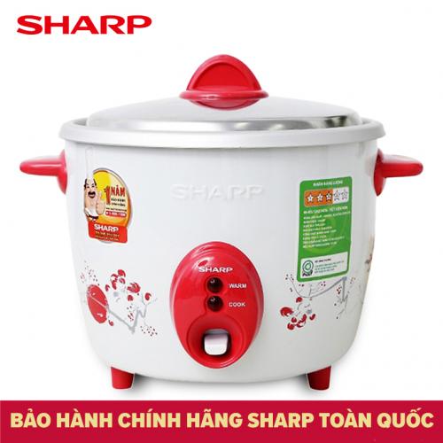 Nồi cơm điện Sharp KSH-D15V