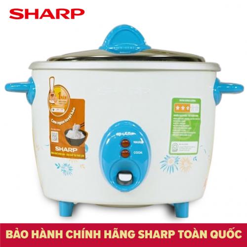 Nồi cơm điện Sharp KSH-D18V-3