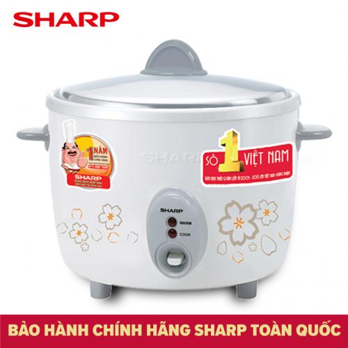 Nồi cơm điện Sharp KSH-D18V-2