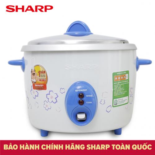 Nồi cơm điện Sharp KSH-D18V-1