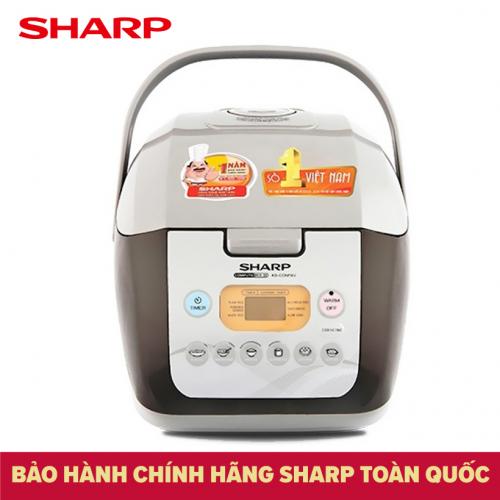 Nồi cơm điện tử Sharp KS-COM19V