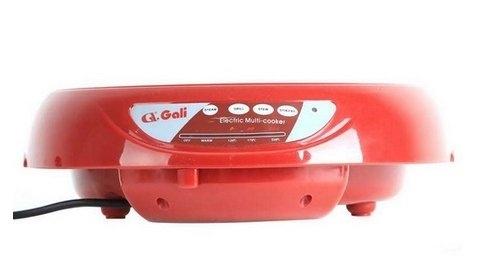 Nồi lẩu điện Gali GL-1204-3