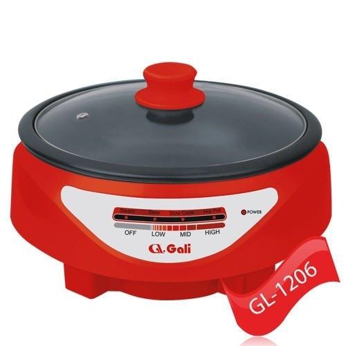 Nồi lẩu điện Gali GL-1206-2