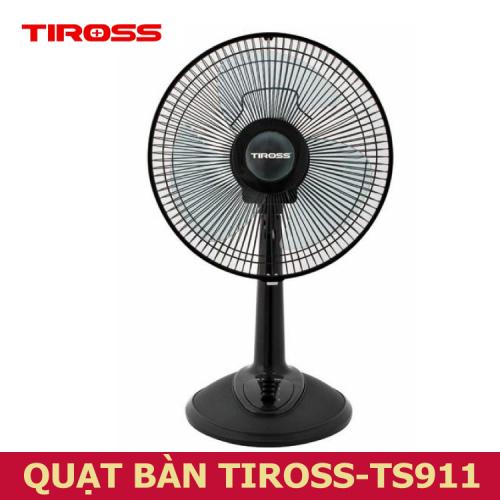 """Quạt bàn 16"""" Tiross TS911 -1"""