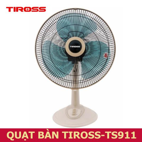 """Quạt bàn 16"""" Tiross TS911"""