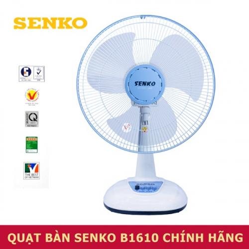 Quạt bàn Senko B1610-3